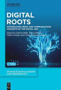 Couverture de l'ouvrage Digital Roots